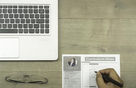 10 passos para voce checar antes de enviar seu cv