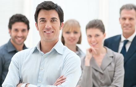3 pilares para um time produtivo motivado e fiel