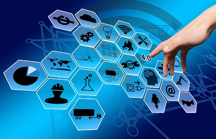 Indústria 4.0: bem-vindo à 4ª Revolução Industrial