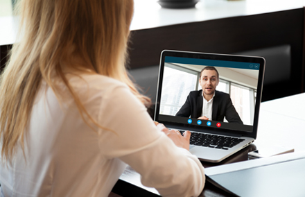 6 dicas essenciais para entrevistas por skype