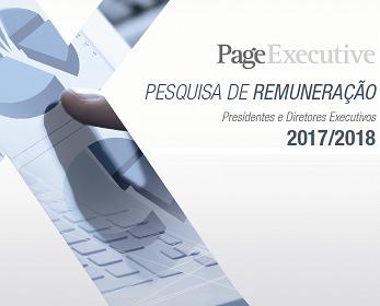 Pesquisa de Remuneração 2017 2018