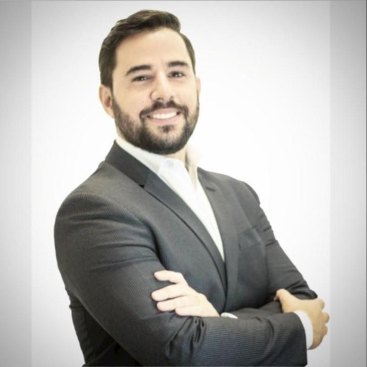 Stephano Dedini, Executive Manager PageGroup