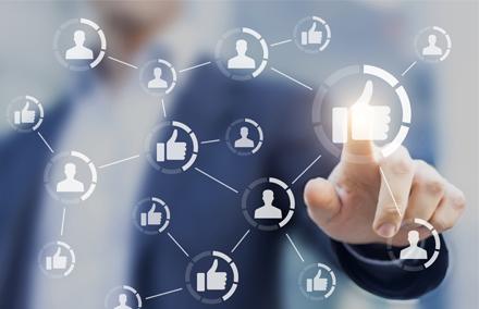 dicas para gerenciar sua reputacao nas redes sociais