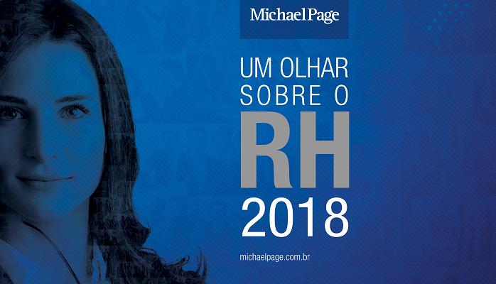 Um olhar sobre o RH | 2018