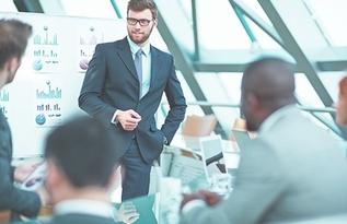 Quais características tem o gestor ideal?